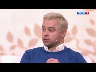 Виталий Гогунский о Малявка