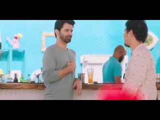 Tera Mera (Official Music Video)_ Papon_ Amarabha _ Barun Sobti_ Sonarika B _ Sufiscore_ New Song(720P_HD).mp4
