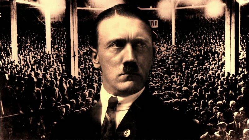 Мрачное обаяние Адольфа Гитлера 1 серия из 3 2012 HD 1080