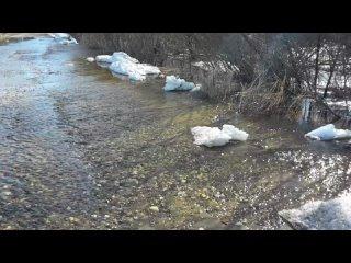 Наводнение в Доронино 2021 год