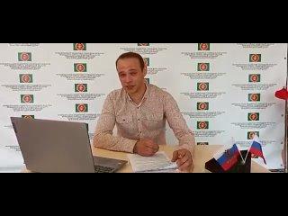 Video by Mbuk Mrkdts-Kuznetskogo-Rayona