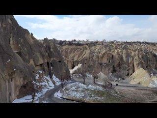 т14 пещерный город
