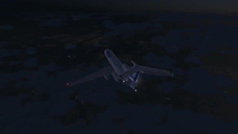 Air Crash Investigation Игорь Зырянов Катастрофа над Боденским озером 1 июля 2002 года Disaster over Lake Constance Reconst