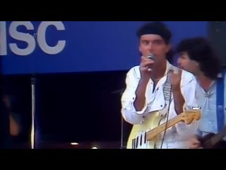 """Joy """"Why are you hurtin' me so much"""" (live 1986)"""