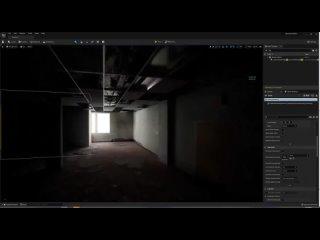 Unreal Engine 5 by MacKenzie Shirk @mac_shirk