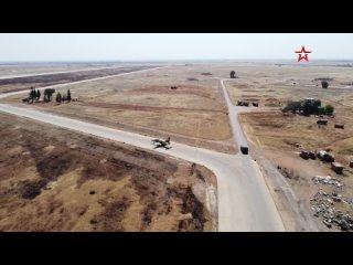 Информотряд  Сирия - Армения kullanıcısından video