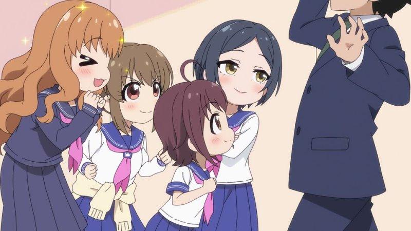 RAW THE iDOLM@STER Cinderella Girls Gekijou Extra Stage 48 END