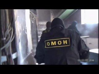 Сергея Жукова задержали за контрабанду