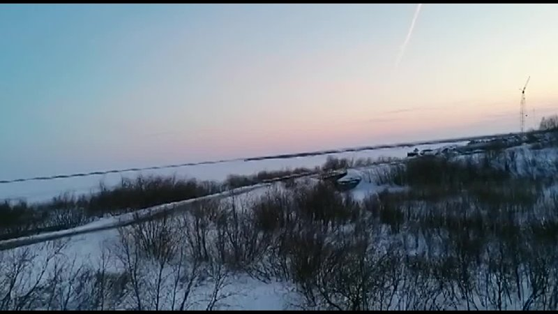 На Ямале начало белых ночей