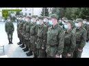 В Народной милиции ЛНР завершился призыв на обязательное обучение по военно-учетным специальностям.