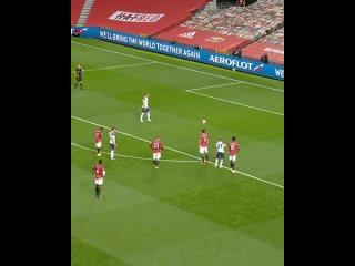 Гол Кейна с пенальти в ворота «Юнайтед»