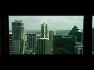 Матрица (Отрывок из фильма)