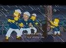 Симпсоны 26_02 фрагменты шанти