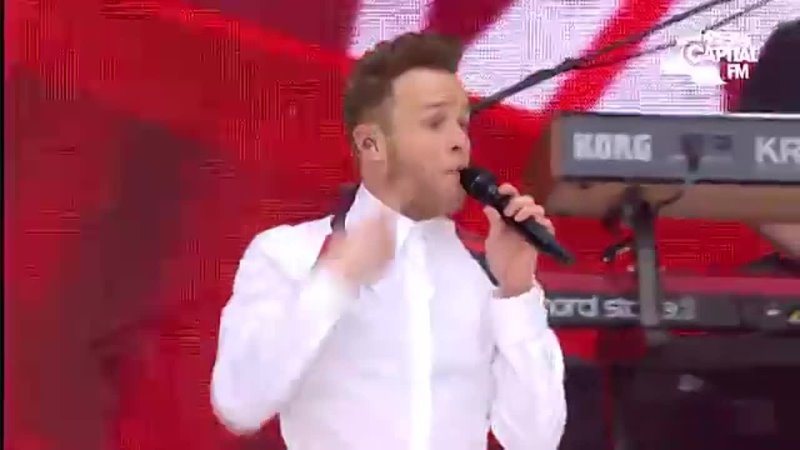Olly Murs - Troublemaker (Summertime Ball 2015) (360p) (via Skyload)