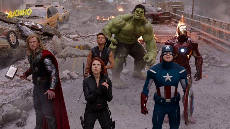 Мстители - Самые интересные факты - ЧЕГО ВЫ НЕ ЗНАЛИ о фильмах Marvel