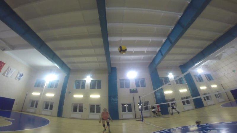 Барсы Волейбол 2021