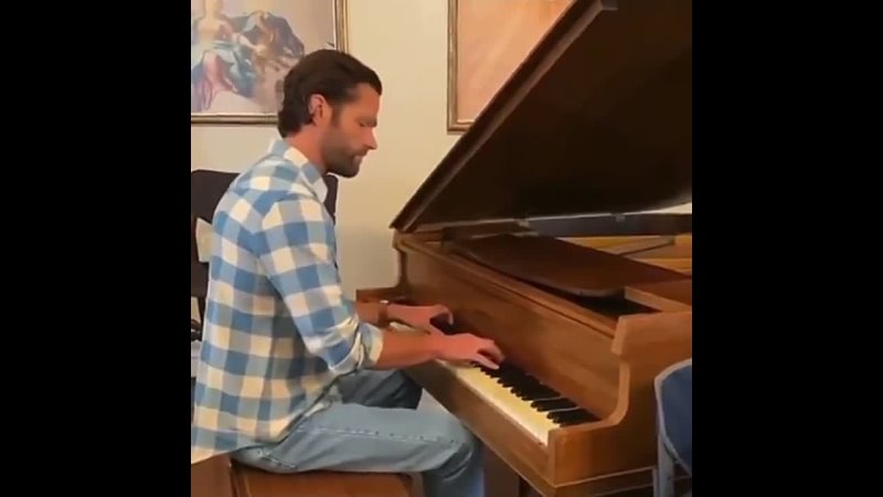 Гениальный музыкант