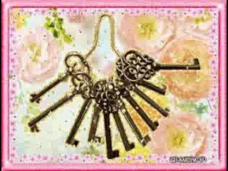 Подари мне ключи от дверей стихи Ванда Медведева.mp4