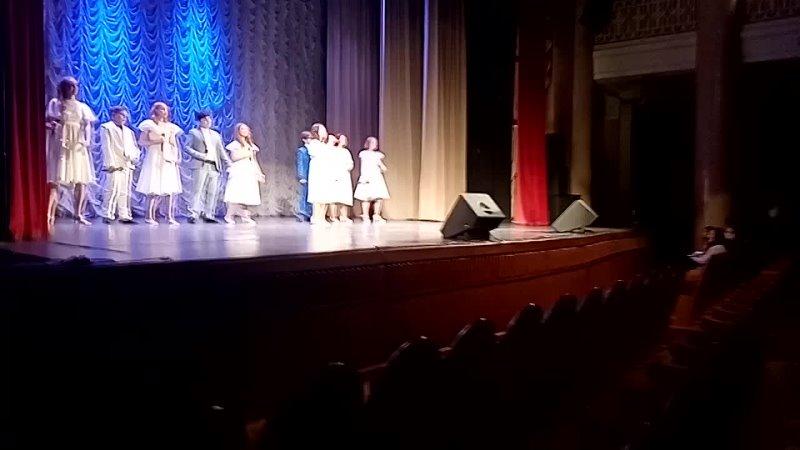 Эдельвейсансамбль вдохновение. Концертный зал у финляндского. С-Пб