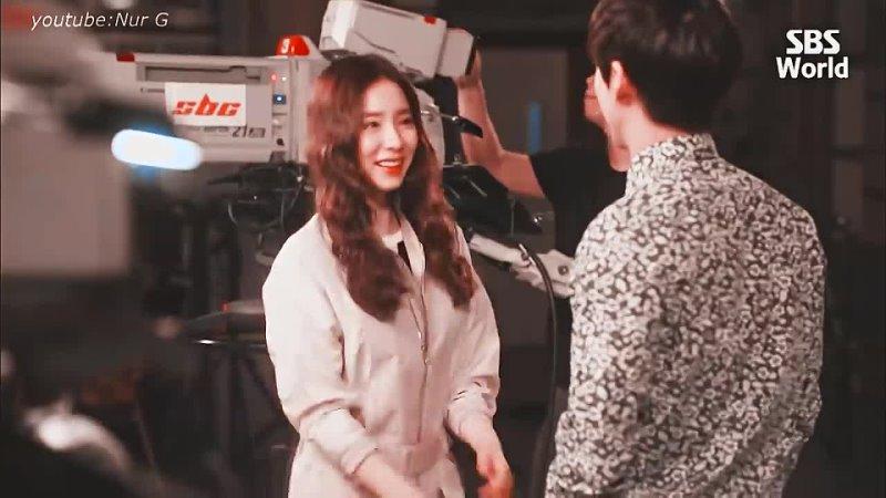 『 psikopat 』Kore Klip - Öfkem Var | Kwon Jae hee Oh Cho Rim