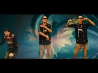 Пародия на клипы 90-х. Eurodance по-русски, Masterboy, MAXX, E- rotic, Ice MC, 2