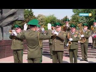 28 мая 2021 День пограничника репортаж Гродно