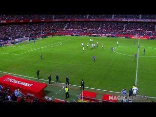 WTF Happened There_ Lionel Messi Crazy Moments -