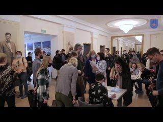 Торжественные мероприятия, посвященные дню рождения Курчатовского института