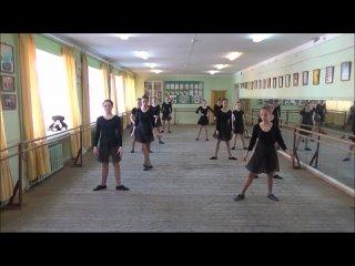 Класс-концерт по классике 8 год обучения 1 подгруппа 2021 год