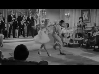 Don´t Knock the Twist (1962) in english eng