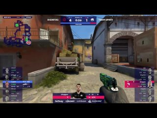 [vLADOPARD] S1MPLE CAN ONLY THINK ABOUT CS!! KENNYS IS THE KING OF DUST 2 MID!! Twitch Recap CSGO