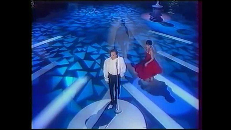 Cock Robin - Worlds Apart (TF1 Jan. 1990)