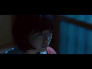 """До Юн прячется от женщины мутанта, отрывок из 2 серии дорамы """"Темная дыра""""(2),"""