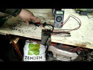 Проверка датчика кислорода без автомобиля