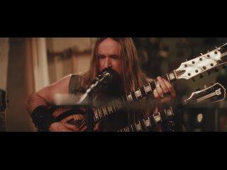 Zakk Wylde, Black Label Society - Blind Man (2021) (Hard Rock)