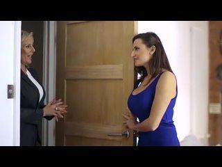 Sensual Jane, Carmel Anderson - Moms In Control 6 (Мамочки На Контроле 6) -