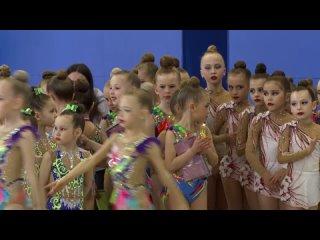 Первенство города и турнир Олимпийской чемпионки Ольги Глацких стартовали в Нижнем Тагиле.