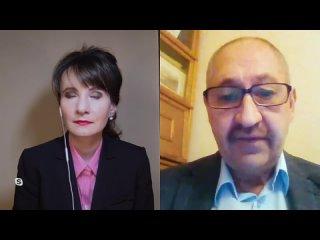 Военный эксперт_ «Третью мировую войну из-за Украины не начнут» _