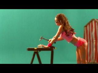 Record Music Video /  Benny Benassi - Satisfaction