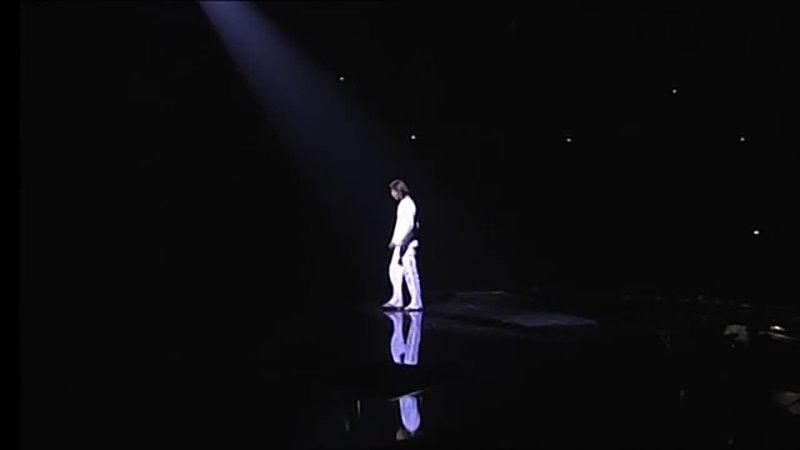 Gethsemane Steve Balsamo Musicals in Ahoy Concert 2004 Jesus Christ Superstar