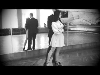 Индивидуальные уроки по танго.