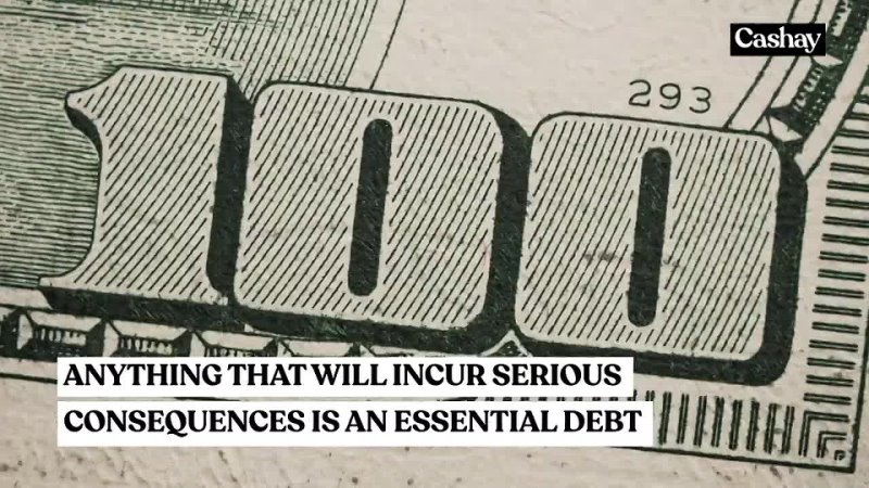 How to prioritize debt and decide what bills to pay first.mp4