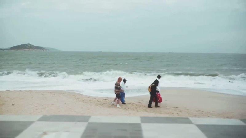 Второй сезон Дневник путешественников с Чжан Чжэханем в рамках проекта Condé Nast Chin Выдающиеся путешественники