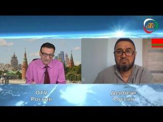 """Тюркское лобби в Дагестане в лихие 90-е. Интервью активиста ЛНД """"Садвал"""" Асула Касумова."""