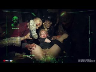 Zombies Craving For A Fuck ( Anal, Gangbang, Horror, Hardcore, Rough Sex, Double Penetration, Cum In Mouth )