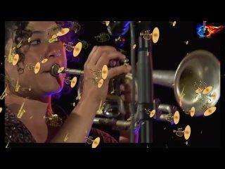 Tuba Skinny Shaye Cohn Jazz symbol