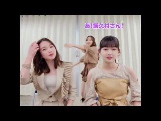 Morning Musume 21 Magic show time 2