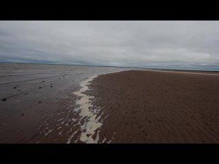 Белое море, дикие пляжи и глухая деревня. Поморье и Онега настоящий Русский Север.