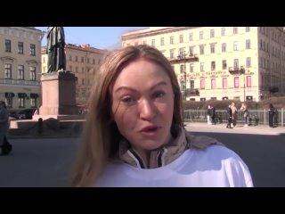 Всероссийский информационный проект о здоровье _Хочу дышать свежим воздухом!_