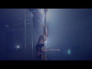 Pole dance (Спортивная акробатика, танец на пилоне)